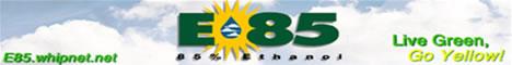 E85 Ethanol Alternative Fuel