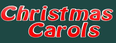 Christmas Carols, Christmas songs Traditional